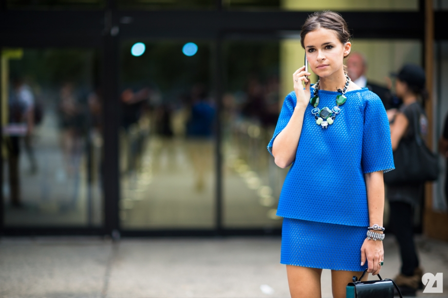 Accessories Miroslava Duma