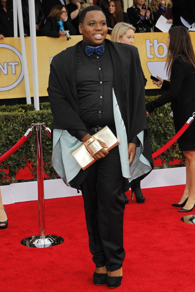 SAG Awards Love it or Leave it