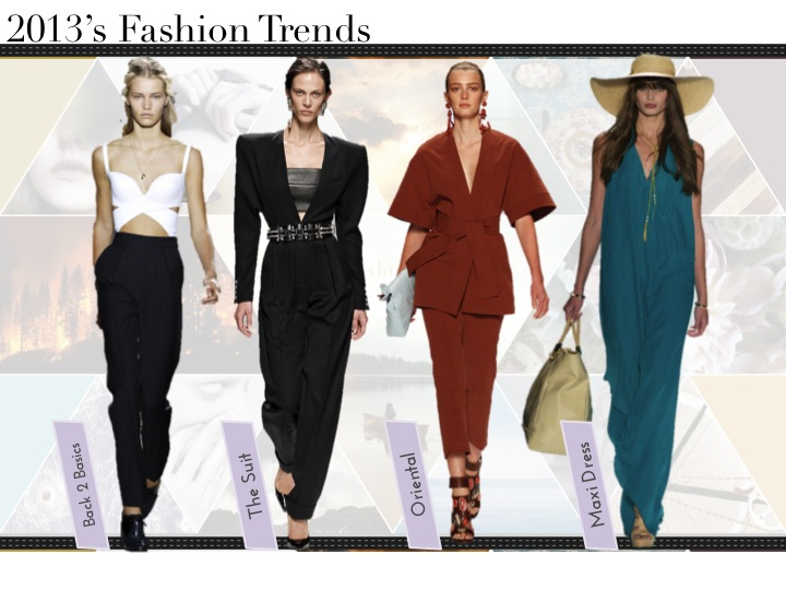 Fashion Trends (P1)