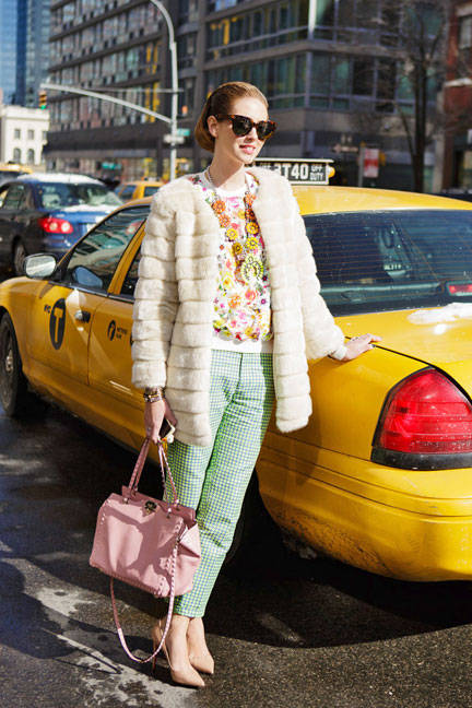 chiaraFerragni-new-york-fashion-week-fall