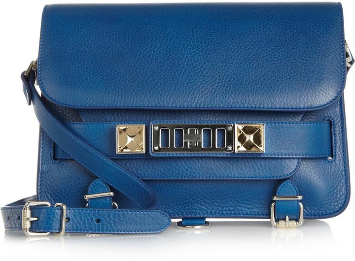 Proenza Schouler PS11 Classic Blue