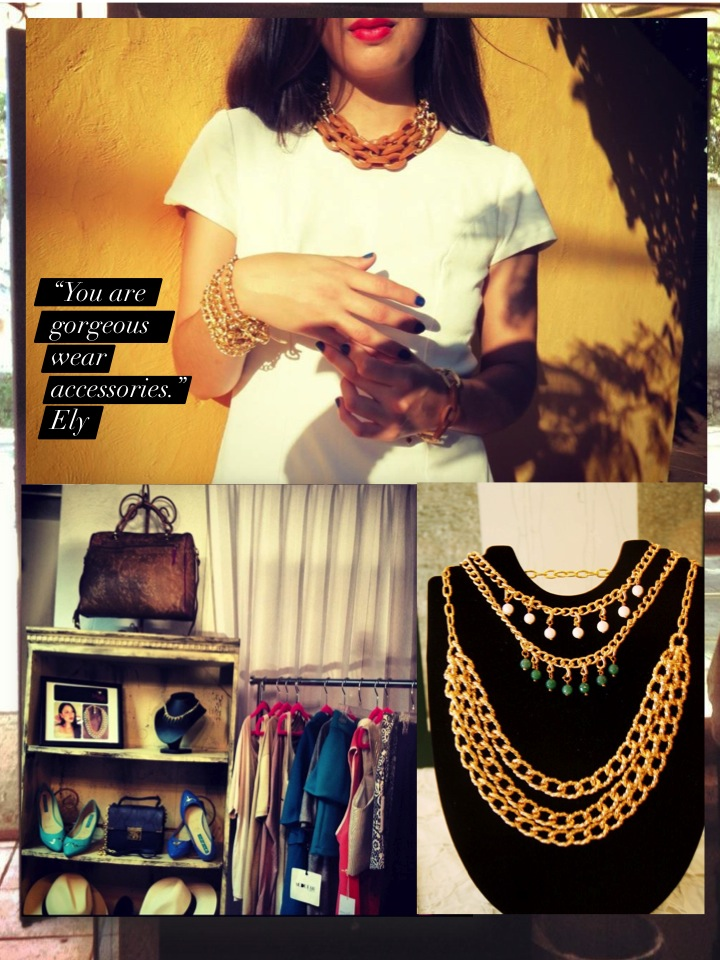 Accessories Accesorios Mexican Designer