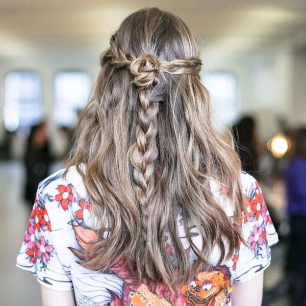 rodarte braids hairstyle