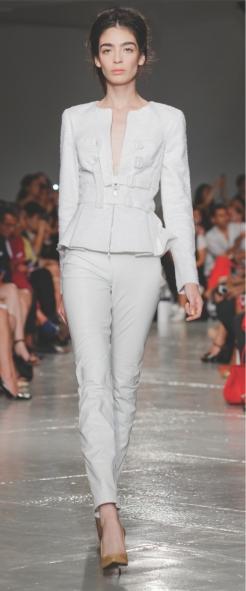 Rolando Santana collection 2014