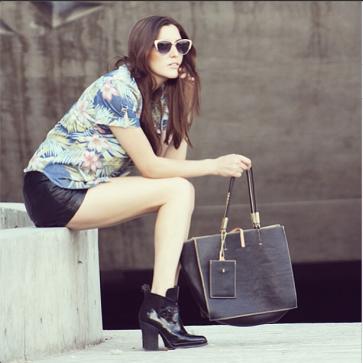 ss14 new york fashion week