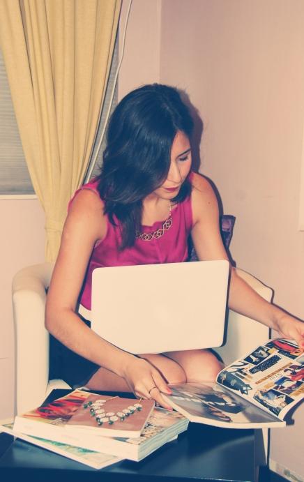 fashion blogger mexico