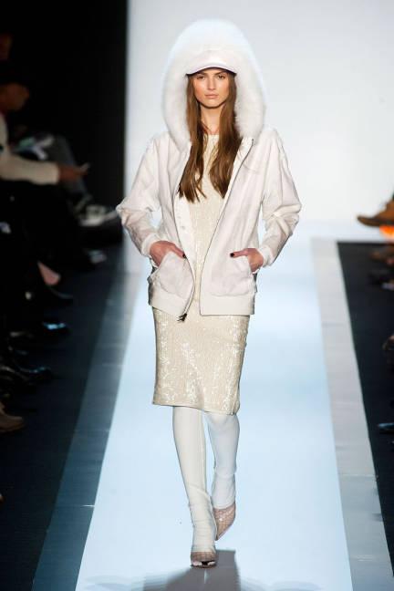 Fur applications Fall 2013 Herve Leger