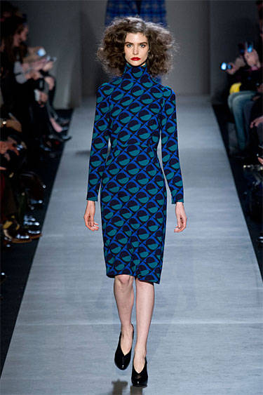 Prints Marc by Marc Jacobs fall 2013