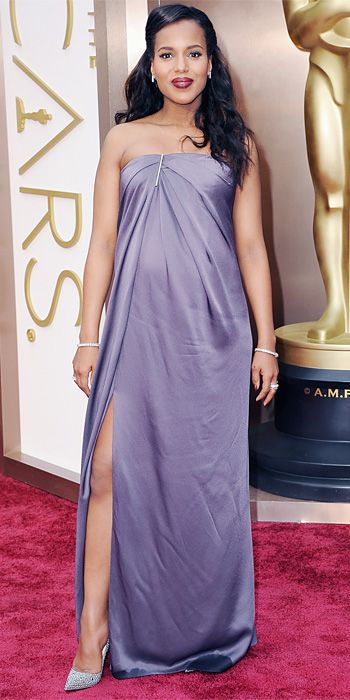 Kerry Washington Oscars 2014