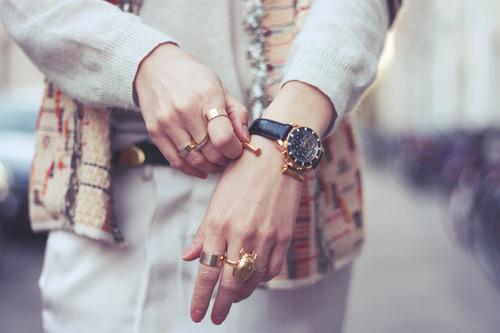 fashionistas street style